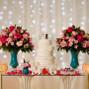 O casamento de Mariane Ramos e Ki Encanto Buffet 13