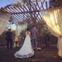 O casamento de Karen e Sítio Green View 36