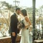 O casamento de Juliana T. e Studio Cubo 34