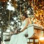 O casamento de Juliana T. e Studio Cubo 35