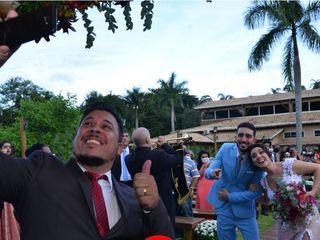Léo Dias Celebrante 5