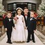 O casamento de Daiane P. e Vale do Sol Eventos 24