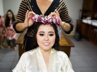 Caroline Cury Beauty Artist 1
