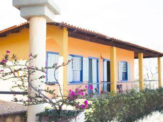 Villa dos Pireneus 2