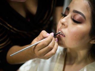 Caroline Cury Beauty Artist 4