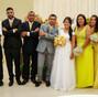 O casamento de Lucineia Oliveira e Kairós - Buffet & Eventos 9