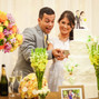 O casamento de Lucineia Oliveira e Kairós - Buffet & Eventos 11