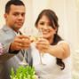 O casamento de Lucineia Oliveira e Kairós - Buffet & Eventos 12