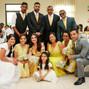 O casamento de Lucineia Oliveira e Kairós - Buffet & Eventos 13