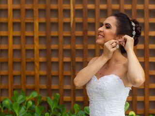 Dia da Noiva Mariana Castro 4