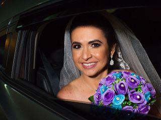 Dia da Noiva Mariana Castro 5