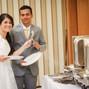 O casamento de Lucineia Oliveira e Kairós - Buffet & Eventos 19