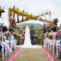 O casamento de Karina Blog Casamento Sem Igual e Recanto da Lagoa 6