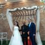 O casamento de Laís M. e Aguinaldo Pires Celebrante 10