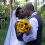 O casamento de Cláudia e Simone Diniz Fotografia 12