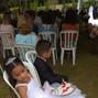 O casamento de Thais L. e Nadia Binotto Eventus 34