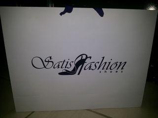 SatisFashion Shoes 2