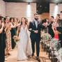 O casamento de Larissa e Novo Florescer 161