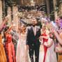 O casamento de Larissa e Novo Florescer 162