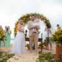 O casamento de Thatiane e Rainha do Mar Imagens 26