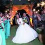 O casamento de Lusineia. N. e Bena Eventos Iluminação 9