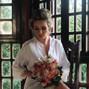 O casamento de Aline Cosenza Ribeiro e Flor das Arábias 12
