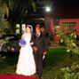 O casamento de Aline Santos e Chácara Recanto do Vale 14