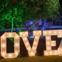 O casamento de Lusineia. N. e Bena Eventos Iluminação 12