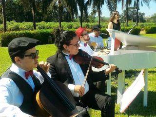 Orquestra Orpheus - Músicos para Casamento RP 2