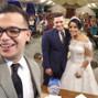 O casamento de Flaviana Dos Santos Costas Fernandes e Marco Aurélio Nogueira Celebrante 1