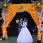 O casamento de Lusineia. N. e Bena Eventos Iluminação 14