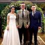 O casamento de Flaviana Dos Santos Costas Fernandes e Marco Aurélio Nogueira Celebrante 2