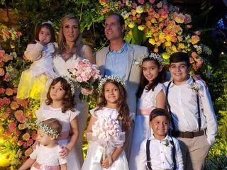 Flor das Arábias 7