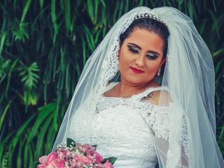 A Noiva Elegante 5