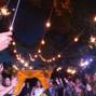 O casamento de Lusineia. N. e Bena Eventos Iluminação 19