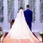 O casamento de Nathalia R. e Wagner Augusto - Celebrante 20
