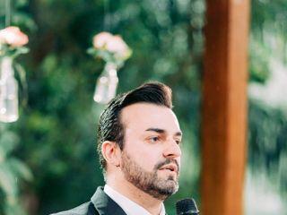 Rafael Arkanjo - Celebrante 5