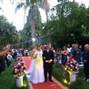 O casamento de Pamela B. e Chácara Flores 63