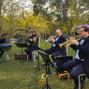 O casamento de Luiza S. e Elegance Musical 44