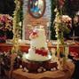 O casamento de Adriana Abreu e Sítio Marron Glacê 21
