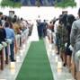O casamento de Martielle P. e Novo Florescer 131