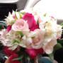 O casamento de Martielle P. e Novo Florescer 133