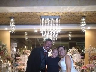 Rossana Paiva - Assessoria de Casamento 2