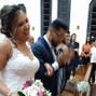 O casamento de Martielle P. e Novo Florescer 135