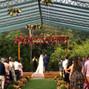 O casamento de Lícia Garcia e Fazenda Dona Inês 49