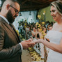 O casamento de Fernanda e Espaço e Buffet Lê Monge 40