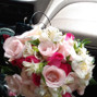 O casamento de Martielle P. e Novo Florescer 147