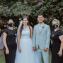 O casamento de Diego B. e Triunfal Cerimonial 19