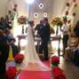 O casamento de Fernanda Reis e Eh Viva Assessoria em Eventos 12
