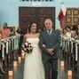 O casamento de Talita P. e Novo Florescer 18